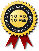 No Fix, No Fee Guarantee